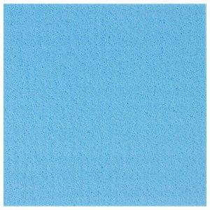 Салфетки целлюлозные (губчатые), 15х15 см, КОМПЛЕКТ 3 шт., высокая впитываемость, ЛЮБАША, 605482, К5026