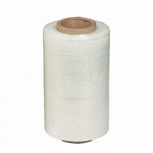 Стрейч-пленка для упаковки (мини-рулон), ширина 12,5 см, длина 200 м, 0,46 кг, 20 мкм