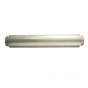 Пленка пищевая ПЭ, 300 мм х 200 м, белая, 6 мкм, AVIORA, 210-003