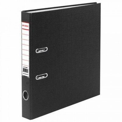 HATBER и ко — яркая качественная доступная канцелярия — Папки-регистраторы с арочным механизмом — Офисная канцелярия