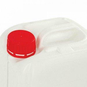 Антисептик для рук и поверхностей спиртосодержащий (70%) 5л РУКИ ПОМЫЛ, дезинфицирующий, жидкость, 20895