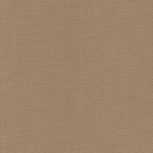 Штора рулонная BRABIX 50х175 см, текстура - лён, защита 55-85%, 200 г/м2, темно-беж.S-36, 605976