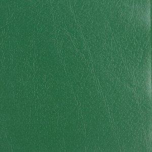 Тетрадь бумвинил, А5, 48 л., скоба, офсет №1, клетка, с полями, STAFF, ЗЕЛЕНЫЙ, 403413