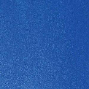 Тетрадь бумвинил, А4, 96 л., скоба, офсет №2 ЭКОНОМ, клетка, STAFF, СИНИЙ, 403408
