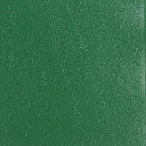 Тетрадь бумвинил, А5, 96 л., скоба, офсет №1, клетка, с полями, STAFF, ЗЕЛЕНЫЙ, 403417