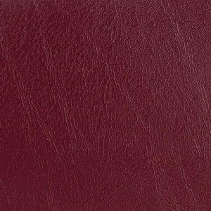 Тетрадь бумвинил, А5, 96 л., скоба, офсет №1, клетка, с полями, STAFF, БОРДОВЫЙ, 403421