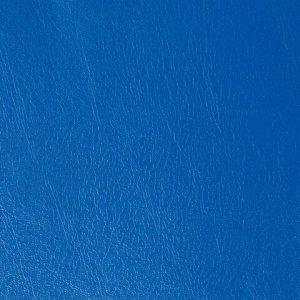 Тетрадь бумвинил, А4, 80 л., скоба, офсет №2 ЭКОНОМ, клетка, STAFF, СИНИЙ, 402649