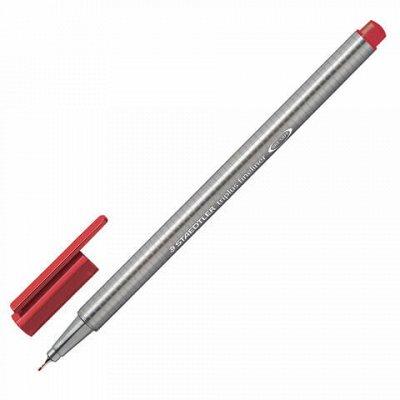 HATBER и ко — яркая качественная доступная канцелярия — STAEDTLER-Ручки капиллярные — Офисная канцелярия