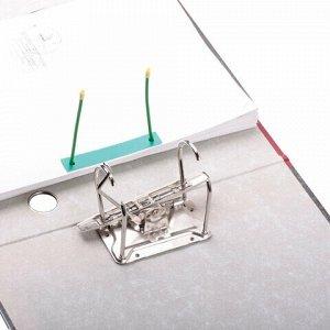 Механизмы для скоросшивания металло-пластиковые, КОМПЛЕКТ 10 шт., 80х110 мм, STAFF, 223525