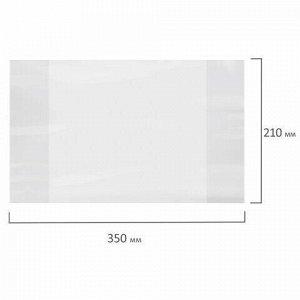 Обложка ПЭ 210х350 мм для тетрадей и дневников, ПИФАГОР, 60 мкм, 229369