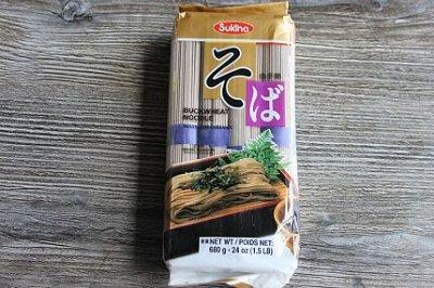 Корея, Япония- лапша, соусы, снеки, доставка 3дня — Лапша пшеничная, гречишная, фунчоза — Бакалея