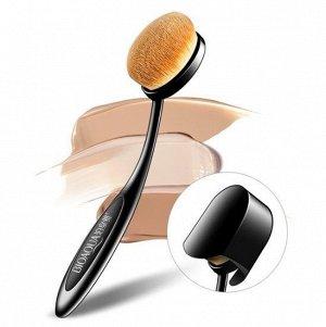 Кисть для нанесения макияжа