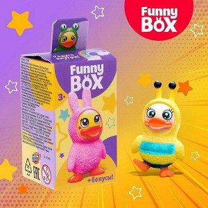 """Набор для детей Funny Box """"Уточки"""""""