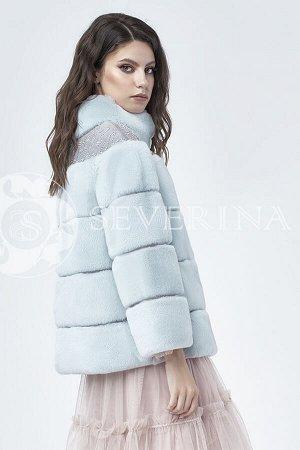 Куртка из меха орилага