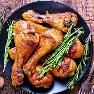Ваша любимая заморозка, много новинок. — Курица подложками — Мясные