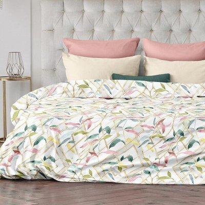 Сонное царство. Большой выбор подарков к 8 Марта! — 1,5 спальные комплекты постельного белья — Постельное белье