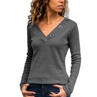 Открываем Предновогоднюю Распродажу Одежды 🔥 Скидки до 90% — Скидки 90% На Футболки Свитшоты и Блузы — Одежда