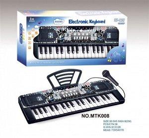 Синтезатор OBL792102 MTK008 (1/36)