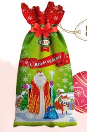 Новогодний пакет «с новым годом!»