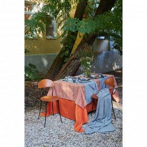 Скатерть Pars цвет оранжевый (150х250 см)