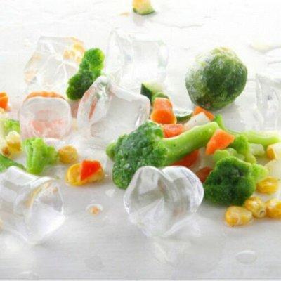 Ваша любимая заморозка, много новинок. — Овощи замороженные — Овощные