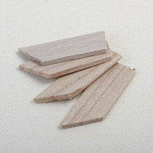 Холсты на подрамнике BRAUBERG ART DEBUT, НАБОР 4шт, грунтованные, 100% хлопок, мелкое зерно, 191028