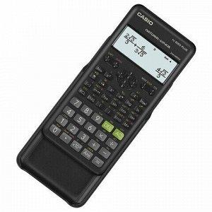 Калькулятор инженерный CASIO FX-82ESPLUS-2-WETD (162х80 мм), 252 функции, батарея, сертифицирован для ЕГЭ, FX-82ESPLUS-2-S