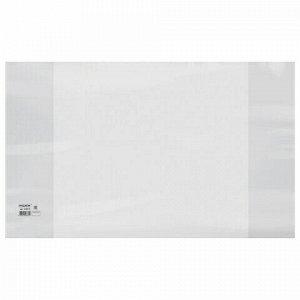Обложка ПЭ 225х355 мм для дневников и учебников младших классов, ПИФАГОР, 140 мкм, штрих-код, 229374