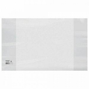 Обложка ПЭ 270х420 мм для учебников Петерсон, Моро, Гейдман, Плешаков, ПИФАГОР, 140 мкм, штрих-код, 229381