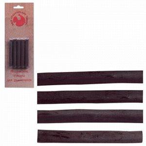 Сепия темная, набор 5 карандашей, блистер