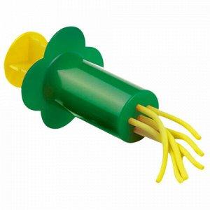 Шприцы для моделирования JOVI (Испания), набор 4 шт., для растительного пластилина (теста), 424