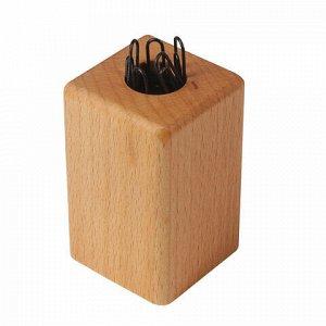 """Набор настольный BESTAR """"Jupiter"""" из массива дерева (бук), 6 предметов, цвет """"дуб"""", 236374"""