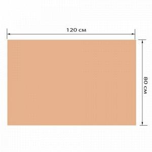 Гофрокартон листовой 1200х800 мм, марка Т22, профиль В, 503213