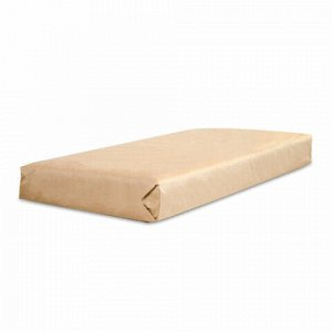 Крафт-бумага в листах А3, 297 х 420 мм, плотность 78 г/м2, 100 листов, Марка А (Коммунар), BRAUBERG, 440149