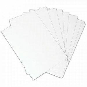 Фотобумага А4, 200 г/м2, 50 листов, односторонняя, глянцевая, BRAUBERG, 362875