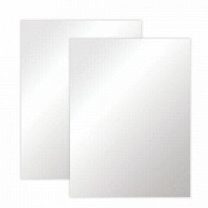 Фотобумага А4, 230 г/м2, 50 листов, односторонняя, глянцевая, BRAUBERG, 362876
