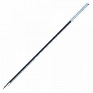Стержень шариковый масляный PENTEL (Япония) 144 мм, СИНИЙ, узел 0,7 мм, линия письма 0,27 мм, BKL7-CN