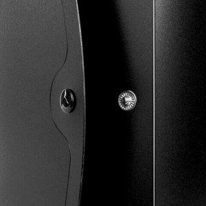 "Короб архивный (330х245 мм), 70 мм, пластик, разборный, до 600 листов, черный, 0,9 мм, BRAUBERG ""Energy"", 231538"