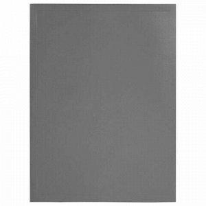"Короб архивный (330х245 мм), 70 мм, пластик, разборный, до 600 листов, серый, 0,9 мм, BRAUBERG ""Energy"", 231540"
