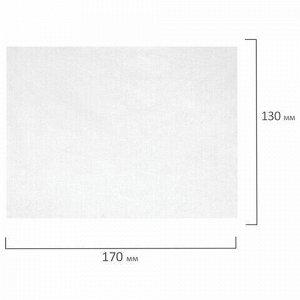 Салфетки для оптических поверхностей и мониторов BRAUBERG, в тубе, сухие 50 шт. и влажные 50 шт., 510121