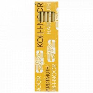 """Карандаш с многоцветным грифелем KOH-I-NOOR, 1 шт., """"Aristochrom"""", 3,8 мм, заточенный, 3400000002KD"""