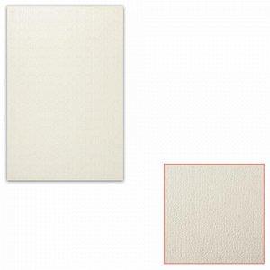 Картон белый грунтованный для масляной живописи, 20х30 см, односторонний, толщина 0,9 мм, масляный грунт