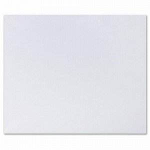 Холст на картоне BRAUBERG ART CLASSIC, 50*60см, грунтованный, 100% хлопок, мелкое зерно, 190623