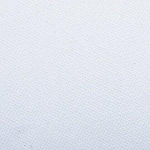 Холст на подрамнике BRAUBERG ART CLASSIC, 40х50см, грунт., 45%хлоп., 55%лен, среднее зерно, 190636