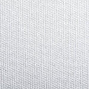 Холст на подрамнике BRAUBERG ART CLASSIC, 80х100см, грунтованный, 100% хлопок, крупное зерно, 190647
