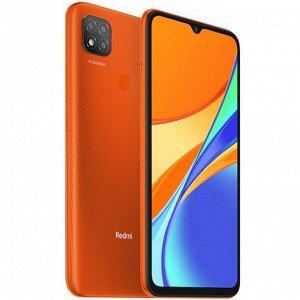Xiaomi Redmi 9C 2/32 Gb NFC оранжевый