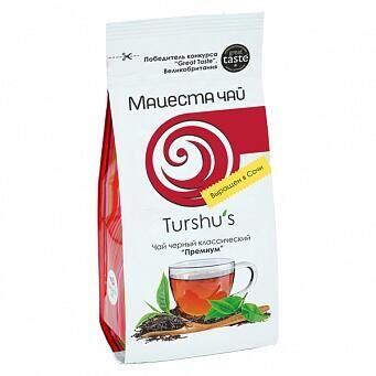 Твоя ПП-покупка! Продуктовая полезная — Мацеста чай — шикарный чай из Сочи