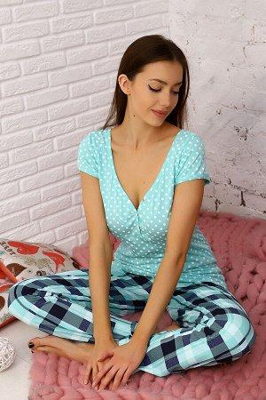 Пижама 15076