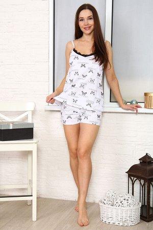 Пижама Белль