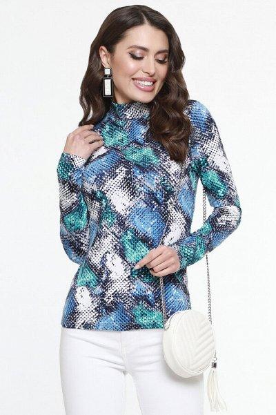 DS TrenD — стильная женская одежда - 12! Много новинок — Водолазки — Водолазки
